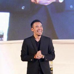 Eric Ho